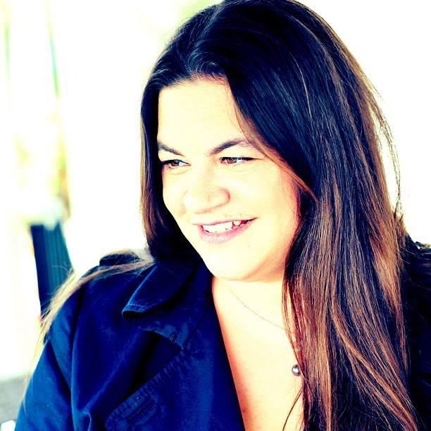 Anna Luz de León, Berlinmittemom, Mama Blog