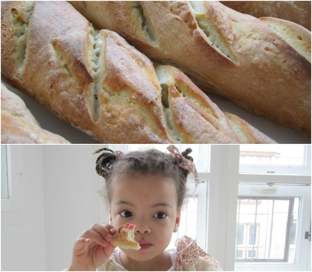 Baguette yummy