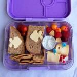 die erste #lunchboxwoche läuft ::: ein reality-check