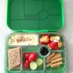 wir planen unsere lunchbox-woche ::: einkaufslisten & insta-aktion