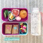 zwei stockwerke lunchboxliebe in der monbento box